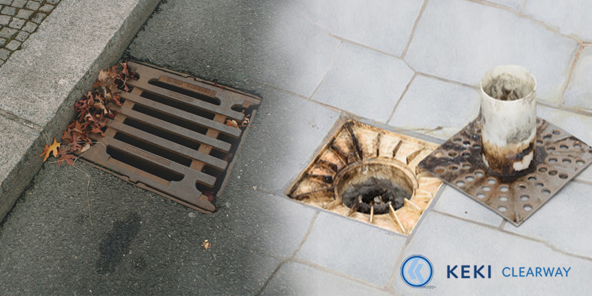 Blocked Drains Finchley